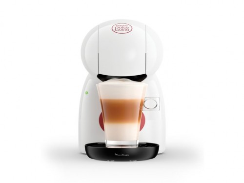 Cafetera Dolce Gusto Piccolo XS Blanca (PV1A0158)