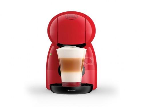 Cafetera Dolce Gusto Piccolo XS Roja (PV1A0558)