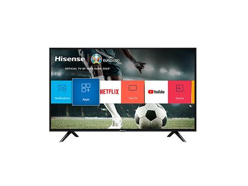 """Smart TV LED 43"""" Hisense H4318FH5"""