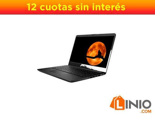 Notebook Hp Amd Athlon / 32gb + 480 Ssd / Micro Edge Win 10