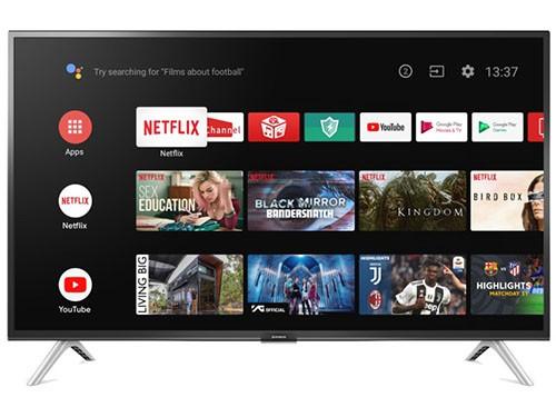 """Smart Tv 32"""" HD CDH-LE32SMART17 Con Android HITACHI"""