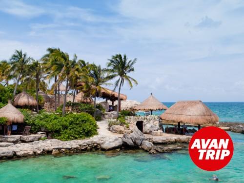 Paquete Riviera Maya Low Cost 7 noches aéreo, hotel y traslados