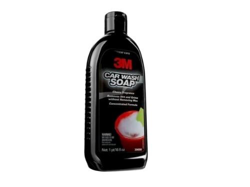 3M Jabon para lavado de Automoviles x 473 ml