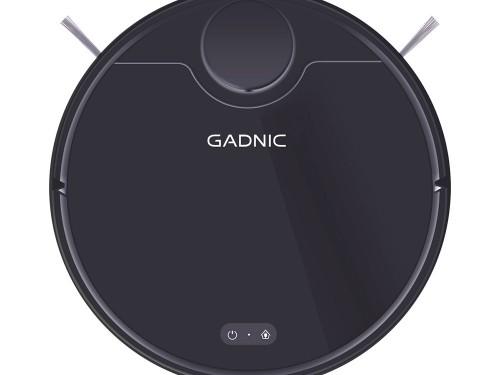Aspiradora Robot Gadnic Z990 Trapeador