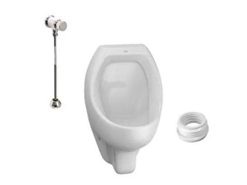 Mingitorio Deca Urinario Valvula Descarga Temporizada Deca