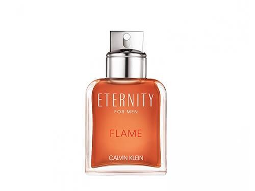 CALVIN KLEIN ETERNITY BLACK FLAME MEN EDT 30ML