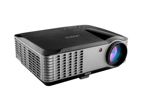 Proyector Gadnic Ultra View 6000 Lumens