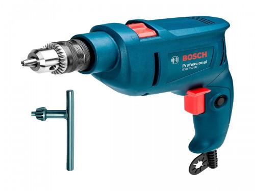 Taladro Percutor Bosch 450w Gsb 450 Re 10mm Vel Variable