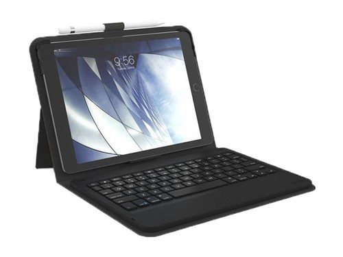 "Funda con Teclado Zagg Messenger para iPad Pro 9.7"""