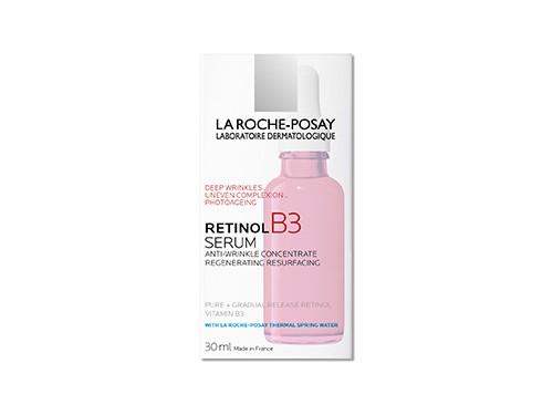 La Roche Posay Retinol B3 Serum Antiedad Antimanchas 30ml