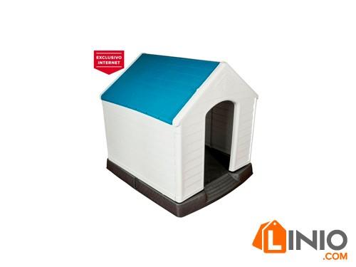 Casa Para Perro SM-Multicolor