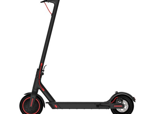 Monopatin Scooter Xiaomi M365 Negro Vehiculo Movilidad