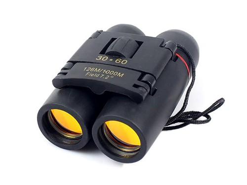 Mini Binocular 30x60