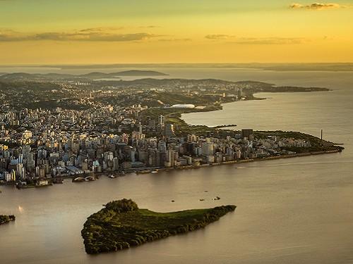 Pasaje a Porto Alegre