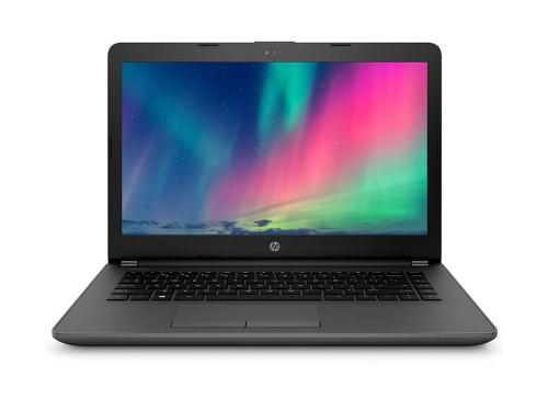 Notebook Hp Intel Celeron 4Gb 500Gb  14 Pulg. Dual Core