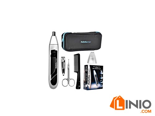 Trimmer Multiuso a pilas Babyliss