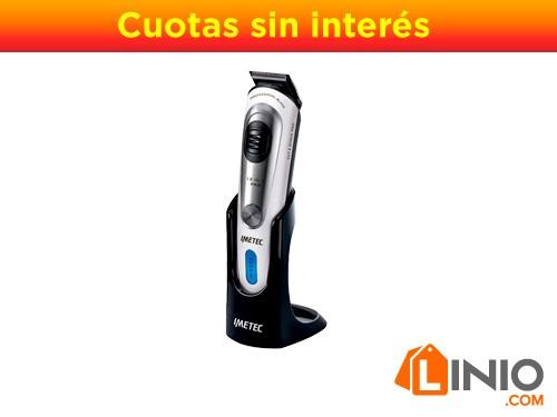 Cortadora De Pelo Y Barba Imetec Gk4 100 Profesional Acero