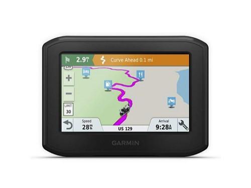 Navegador GPS para Moto Zumo 396 Mapa Sudamérica Garmin