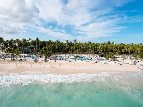 Hotel Riu Naiboa en Punta Cana con All Inclusive