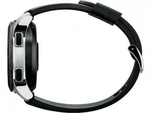 Nuevo Reloj Smartwatch Samsung Galaxy Original 46mm Smr-800 Silver