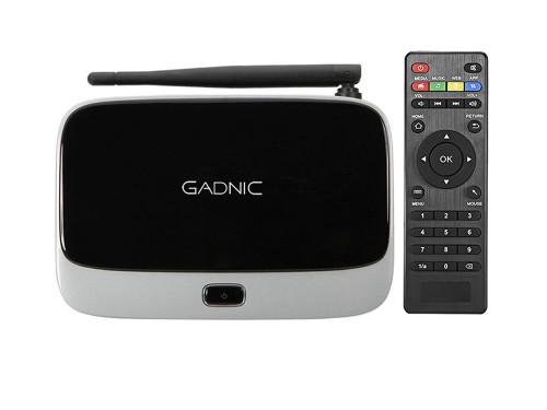 TV BOX Android Gadnic TX-700 QuadCore 8GB