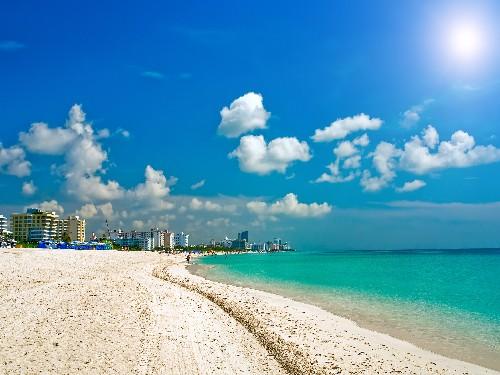 Hoteles en Miami Beach en cuotas sin interes
