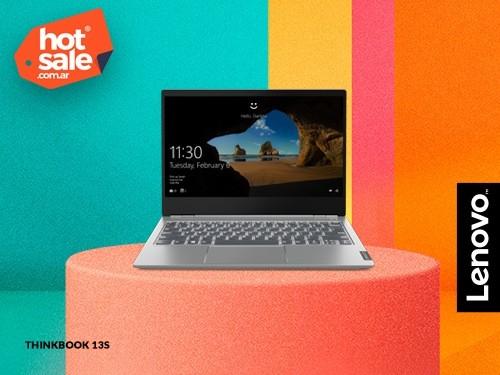 "Notebook Lenovo 13.3"" FHD i5 8GB 256GB SSD ThinkBook 13s"