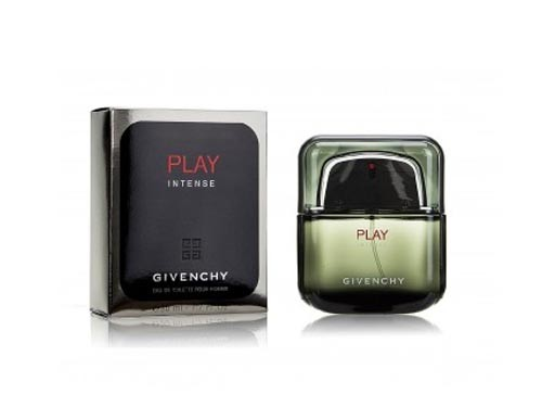 Play For Him Intense 50ml - Givenchy
