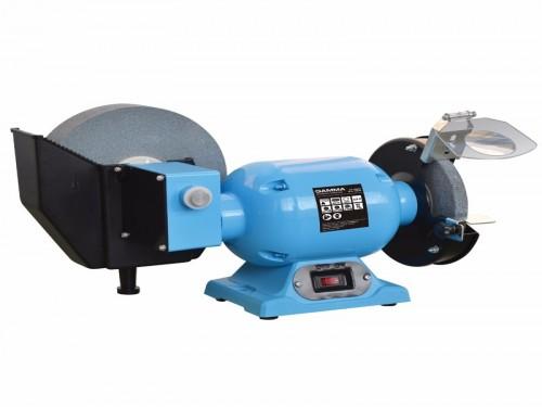 Amoladora De Banco Combinada G1686 AR Gamma C/ Afilador 350w