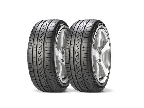 Kit x2 Neumaticos Pirelli Formula Energy 175/70 R14 Cuotas