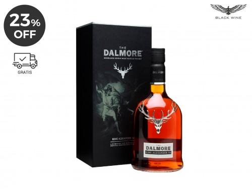 The Dalmore King Alexander III - Highland Single Malt