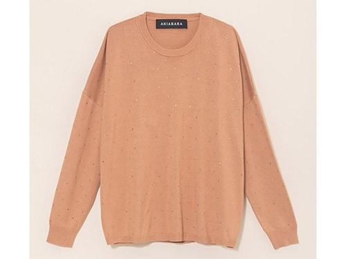 Sweater C/R M/L Spilberg Akiabara
