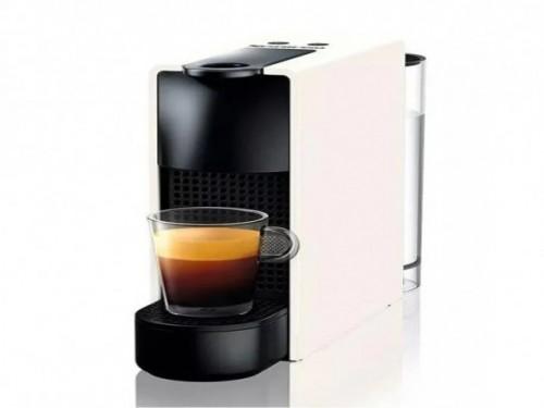 Cafetera Nespresso Essenza Mini white