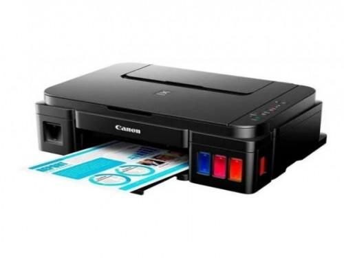 Impresora a color multifunción Canon Pixma G3100