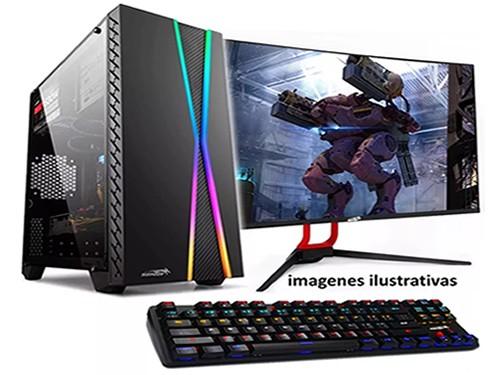 Pc Completa Intel I5 9na Gen 8gb Ddr4 Ssd 480 Gtx1660 Gamers
