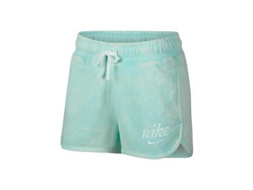 Short Mujer Nike Sw