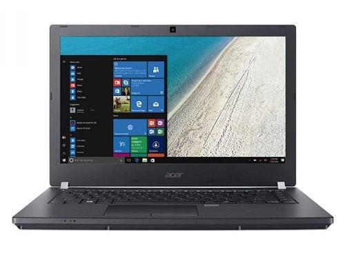 Notebook Acer Travelmate P4 14p Intel Core I5 8 GB 1 TB Win 10 Pro