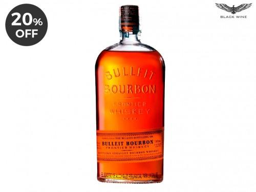 Bulleit Bourbon 750 ml.