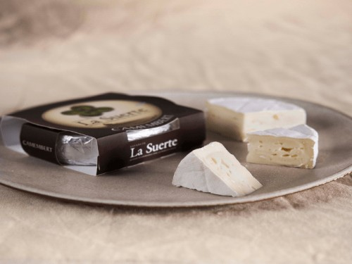 Quesos La Suerte Camembert