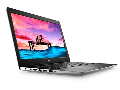 Notebook Intel I3 3593 1005g1 4gb 128gb Ssd 15.6 Windows 10 Ms DELL
