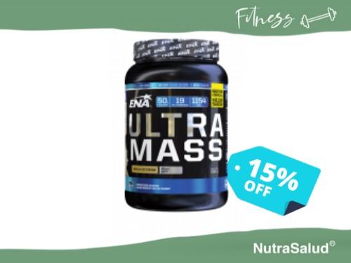 Ultra Mass x 1.5kg - ENA