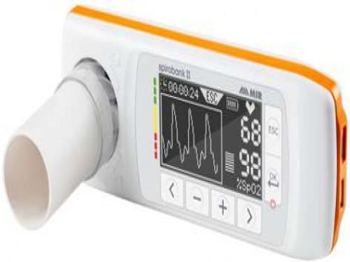 Espirometro Spirobank Advance II