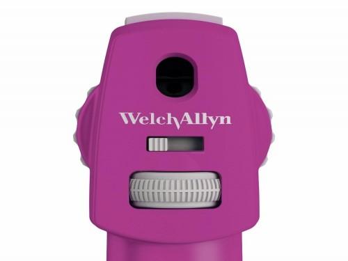 Oftalmoscopio Welch Allyn Pocket Led todos los colores