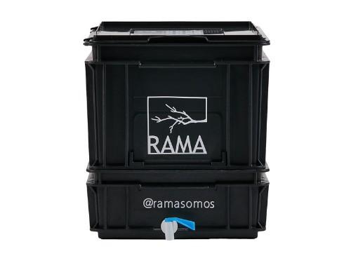 Compostera Balcón 20 litros