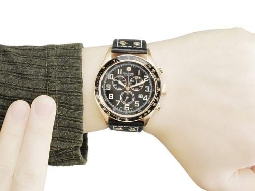 Reloj Swiss Military 6-4197-09-007 Legend Joyeria Chiarezza Hot Sale