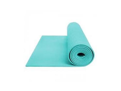 Mat Yoga PVC - 4 Mm