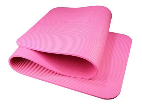 Colchoneta NBR Yoga Mat Pilates 8 Mm