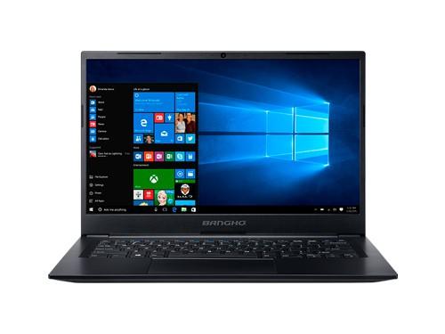 Notebook Banghó 14 Core I3 8gb 240gb Ssd Max L4 I3 Microsoft 365