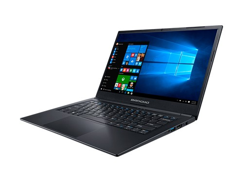 Notebook Banghó 14 Core I5 8gb 480gb Ssd Max L4 I5 Microsoft 365