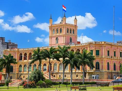 Marriott Bonvoy - Paraguay - Asunción